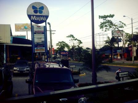 TQL Car Park