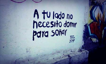 TQL Grafitti
