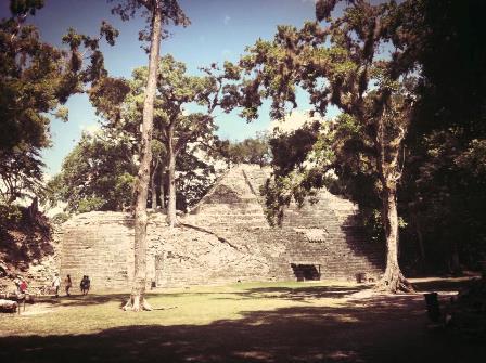 TQL Temple